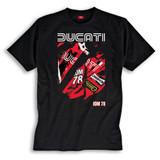 Ducati IOM78 T-Shirt