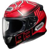 Shoei RF-1200 Marquez 3 TC-1 Helmet