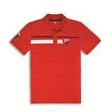 Ducati Corse Speed Polo (Red)