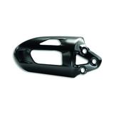 Ducati Panigale Carbon Fiber Shock Guard