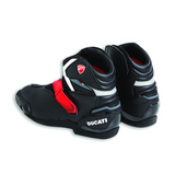 Ducati Theme Boots by TCX