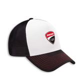 Ducati Corse Trucker Hat