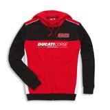 Ducati D99 Lorenzo Hooded Sweatshirt