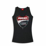 Ducati Corse Sketch Women's Tanktop