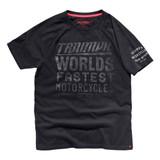 Triumph Aston T-Shirt