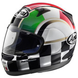 Arai RX-Q Flag Italy Medium