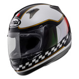 Arai RX-Q Flag Italy 13 Medium