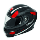 Ducati Speed Evo Carbon Helmet