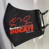 So Cal Ducati Mask