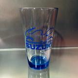 So Cal Suzuki Pint Glass