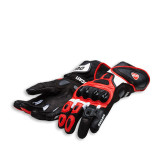 Ducati Speed Air C1 Gloves (Red/Wht)