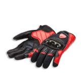 Ducati Company C1 Gloves (Black)