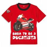 '12 Ducati Corse Kids T-Shirt