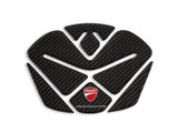 Ducati Diavel Carbon Fiber Tank Protector