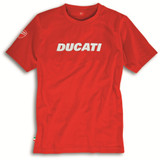 Ducati Ducatiana 2 Men's T-Shirt (Red)