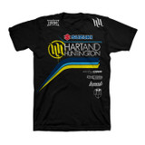 Suzuki Hart & Huntington Retro T-Shirt
