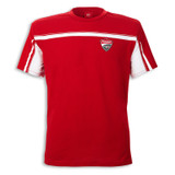 Ducati Corse Men's T-Shirt (Red)