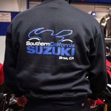 So Cal Suzuki Dealership Hoodie