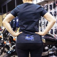 So Cal Triumph Women's Dealership T-Shirt