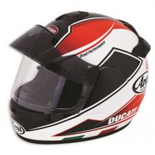Ducati Theme Pro Helmet by Arai
