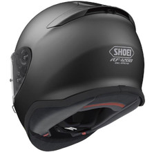 Shoei RF-1200 Matte Black Helmet