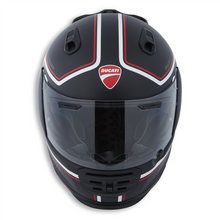Ducati Red Line Helmet by Arai