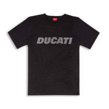 Ducati Carbon Graphic Art T-Shirt