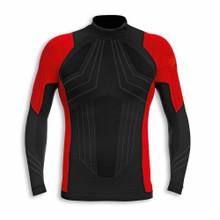 Ducati Warm Up Long Sleeve Undershirt