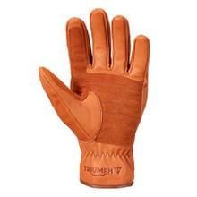Triumph Barbour Gloves