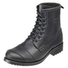 Triumph Classic Black Boots