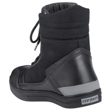 Cortech Vice WP Riding Shoe (Blk/Blk)