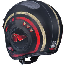 HJC IS-5 Poe Dameron Star Wars Helmet