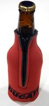 So Cal Ducati Bottle Koozie