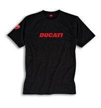 Ducati Ducatiana 2 Men's T-Shirt (Black)
