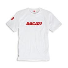 Ducati Ducatiana 2 Men's T-Shirt (White)