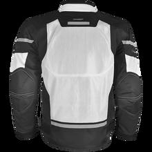 Pilot Direct Air Mesh Jacket (White)