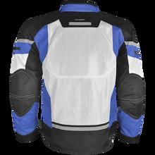 Pilot Direct Air Mesh Jacket (Blue)