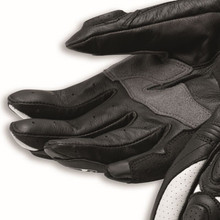 Ducati Sport C2 Gloves by Spidi (Black)