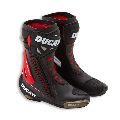 Ducati Corse 3 Race Boots by TCX