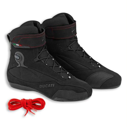 Ducati Company 2 Boots by TCX