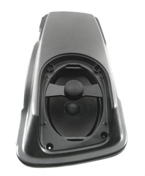 """1998-2013 BT479 6""""X9"""" Rear Speaker Kit for CVO Style HD Lids"""