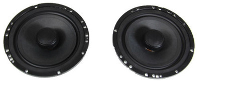 "HAT Unity Coax 6.5"" Speakers Only Set for Lowers or Other Applications"