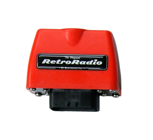 BT1005X  1998-2013 Multi-Brand Radio Control Module Only