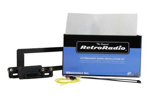 BT1000MK Radio Mounting Kit 1996 to 2013