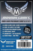 Mayday Mini Deluxe Euro Card Sleeves #7080