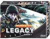 Pandemic Legacy: Season 2 ( Black )