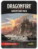 Dragonfire: Adventures - Sea of Swords