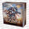 Magic: The Gathering: Heroes of Dominaria Premium Edition