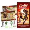 Firefly Adventures: Wanted Fugitives