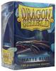 Dragon Shield Box of 100 in Matte Blue